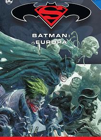 Batman y Superman - Colección Novelas Gráficas núm. 64