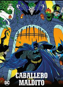 Batman, la leyenda núm. 12: