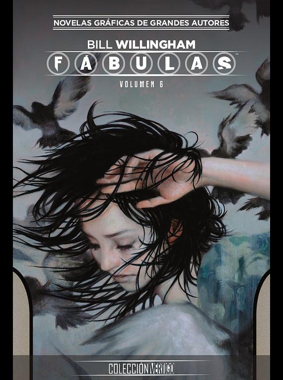 Colección Vertigo núm. 20: Fábulas 6