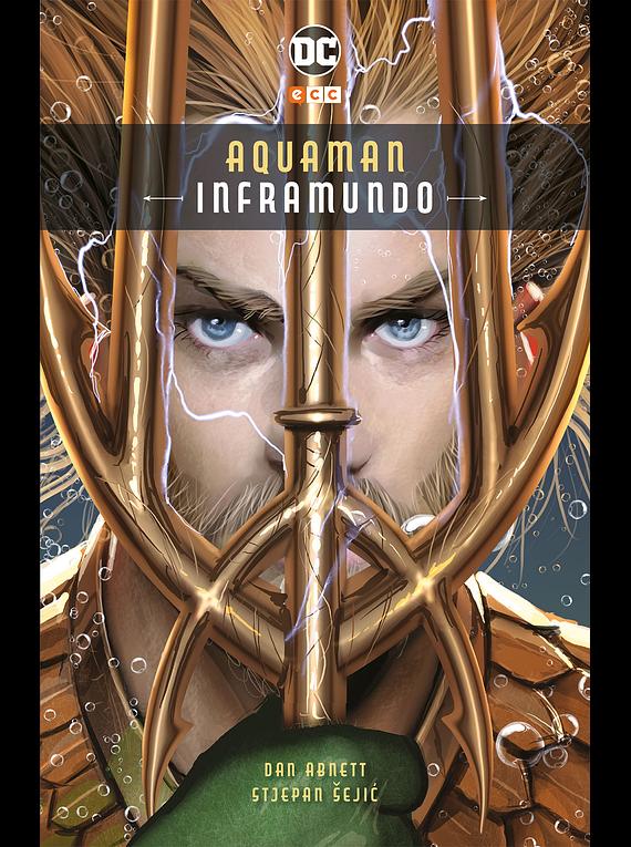 Aquaman: Inframundo