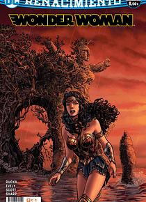 SEGUNDA MANO: Wonder Woman núm. 17/3
