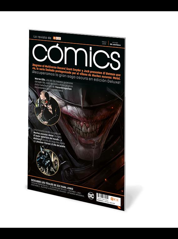 ECC Cómics núm. 06 (Revista)