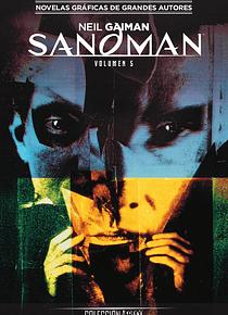 Colección Vertigo núm. 25: Sandman 5