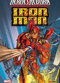 Iron Man. Heróes Reborn