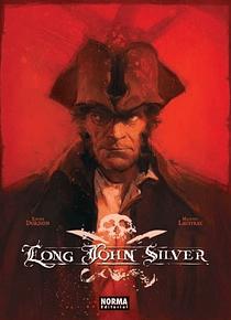 LONG JOHN SILVER.EDICION INTEGRAL