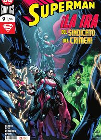Superman núm. 87/9