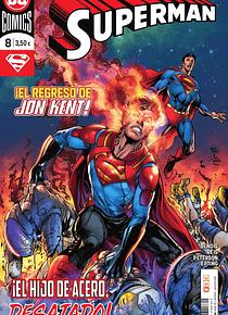 Superman núm. 88/8