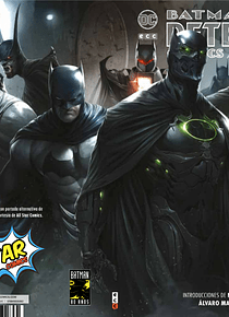 Batman: Especial Detective Comics 1.000 Portada Especial All Star Comics Tienda