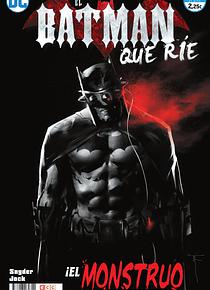 El Batman que ríe núm. 05