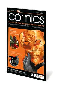 ECC Cómics núm. 04 (Revista)