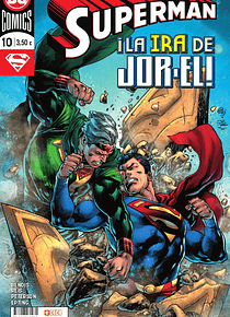 Superman núm. 89/10