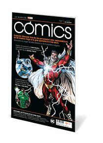ECC Cómics núm. 05 (Revista)