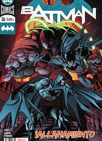 Batman núm. 91/36