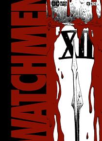 Watchmen - Edición limitada en b/n