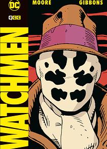 Watchmen (Edición cartoné) (Tercera edición)