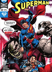 Superman núm. 91/12