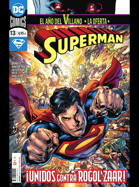 Superman núm. 92/13