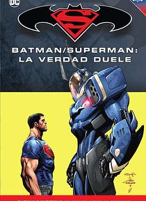 Batman y Superman - Colección Novelas Gráficas núm. 77