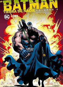 Batman: Tierra de Nadie núm. 04