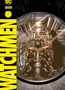 Coleccionable Watchmen núm. 05
