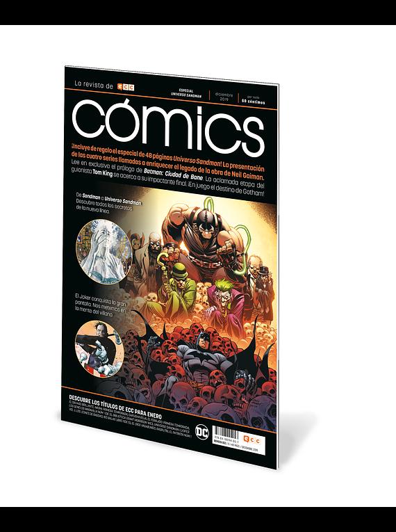 ECC Cómics núm. 11