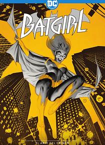 Batgirl: Primera Temporada: El arte del crimen