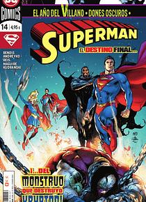 Superman núm. 93/14