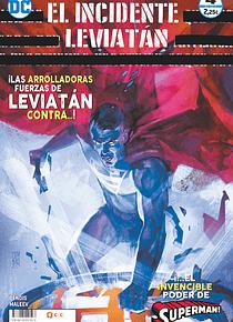 El incidente Leviatán núm. 04 de 6