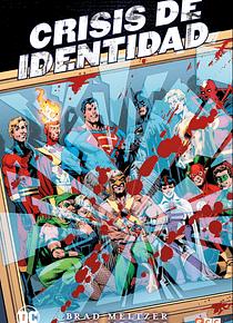 Crisis de identidad (3ª edición)