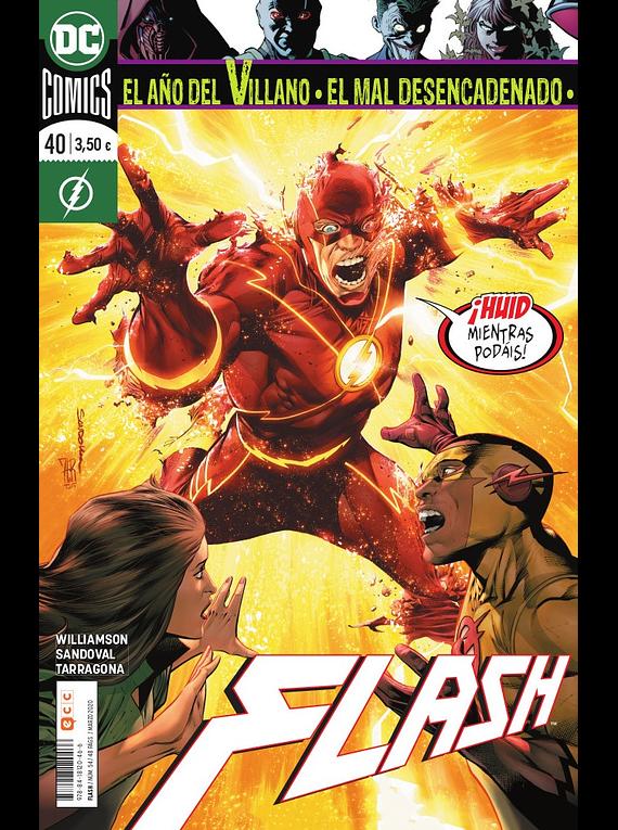 Flash núm. 54/40
