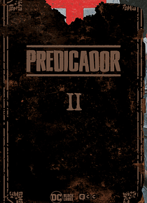 Predicador vol 2 (deluxe)