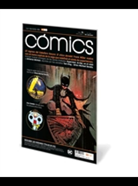 ECC Cómics núm. 15 (Revista)