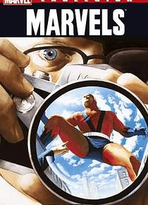 MARVEL-COLECCION EXCELSIOR- Marvels