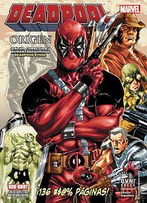 MARVEL - ESPECIALES - Deadpool Orígen + Deadpool 1000