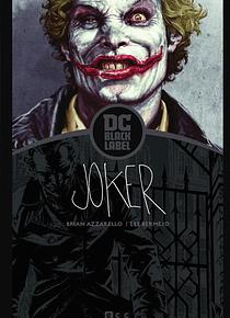 Joker - Edición DC Black Label (Segunda edición)