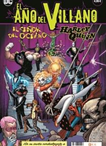 El Año del villano núm. 04 (de 4)