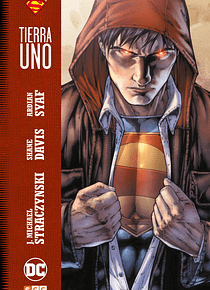 Superman: Tierra Uno (integral)