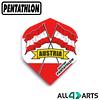 Pentathlon Paises