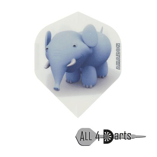 Amazon Elefante