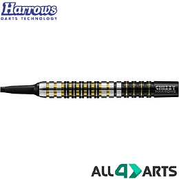 Dave Chisnall - 18g / 20g