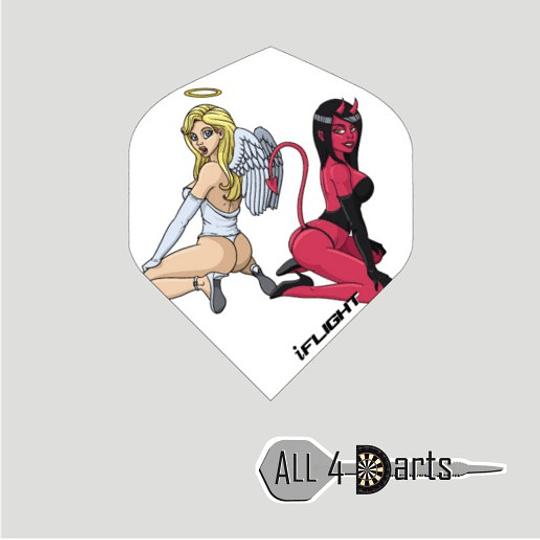 I-Flight Anja & Diaba