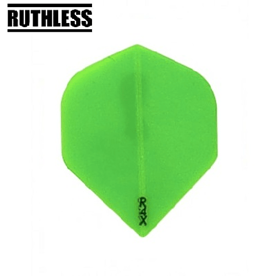 Ruthless Transparente