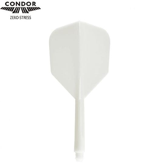Condor Plain Shape