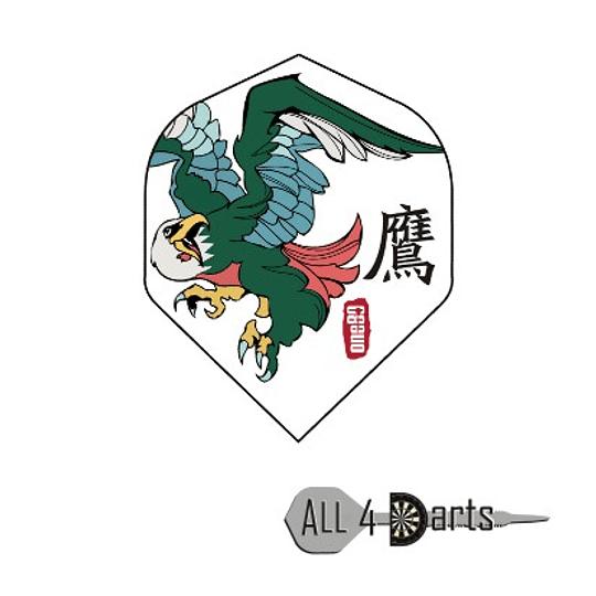 Tattoo Águia