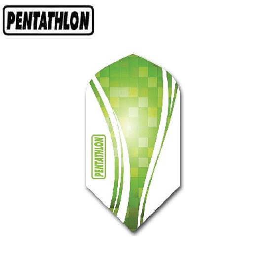 Pentathlon Pixel