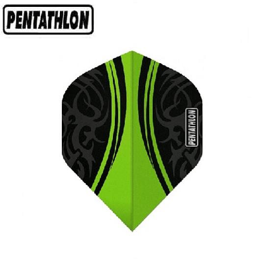 Pentathlon Tribal