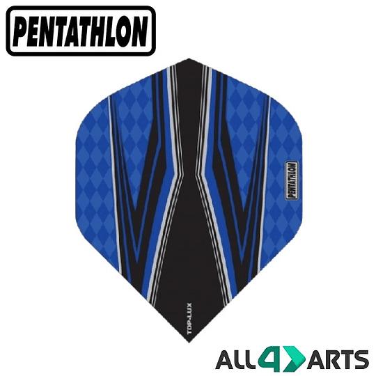 Pentathlon TDP LUX Preto