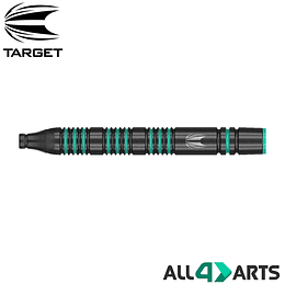 Rob Cross 80% Black - 18g