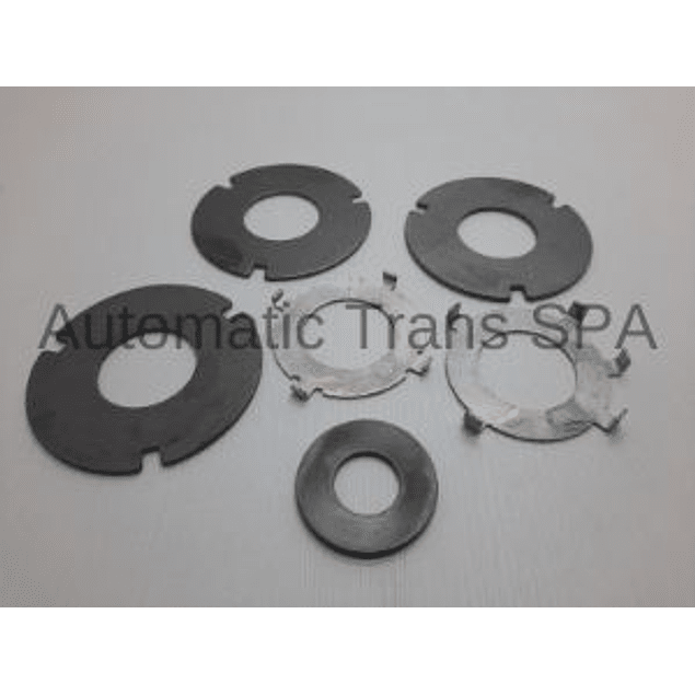 WASHER KIT A604 88 ON