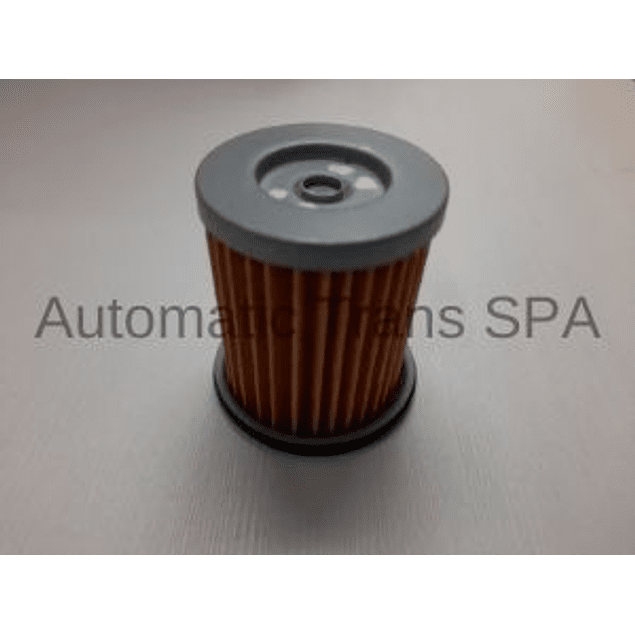 FILTRO AUXILIARY FILTER TR580